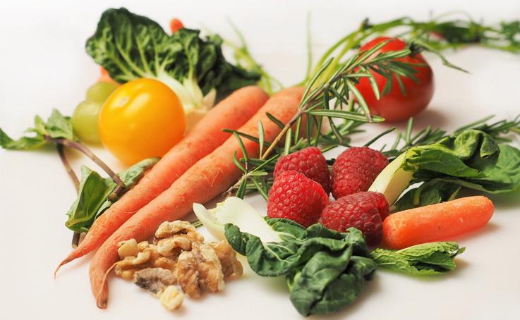 Beratung zur gesunden Ernährung
